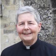 The Rev. Hilary Healey