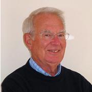 Roger Healey